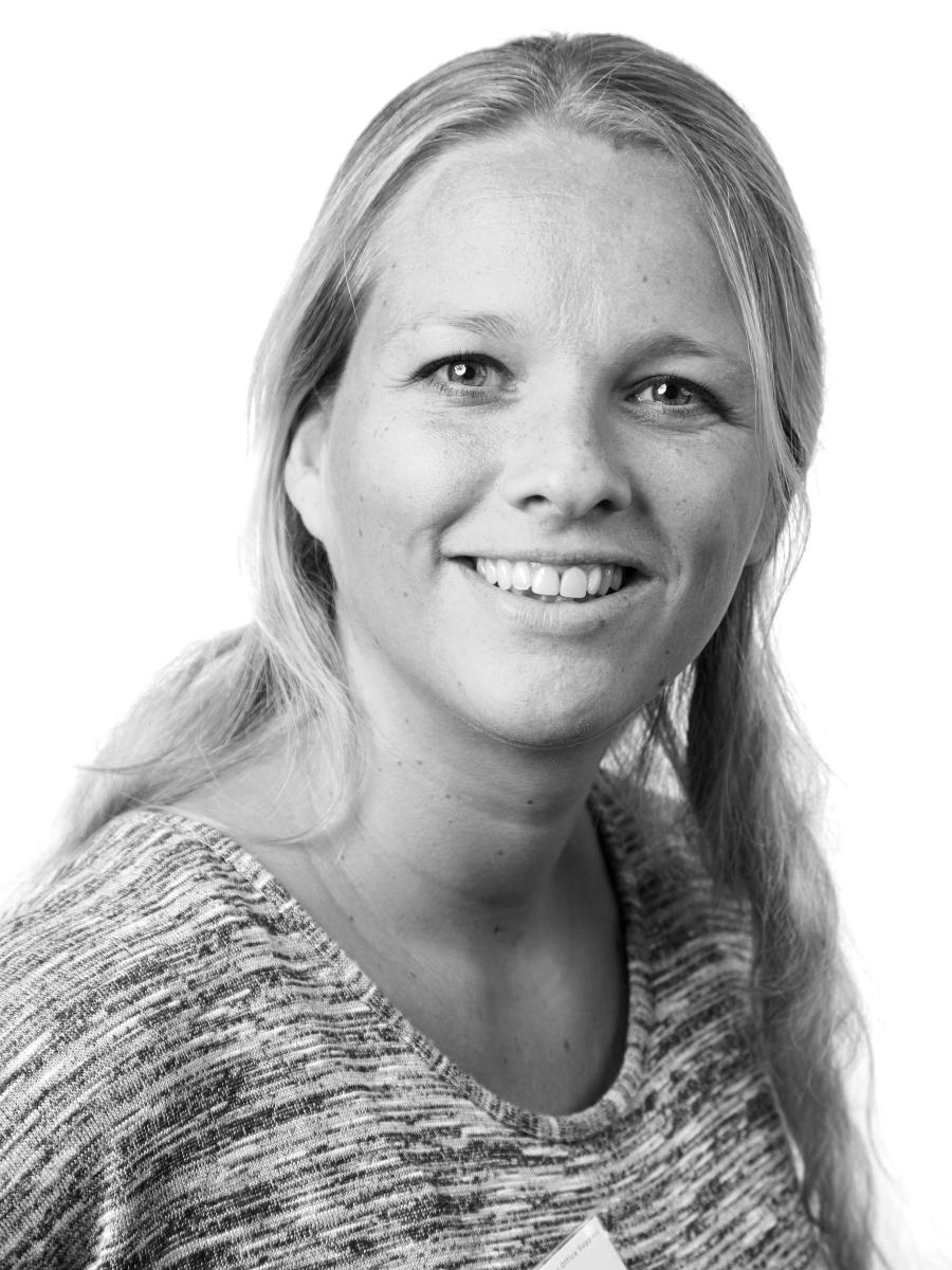 Annamarie Hagoort