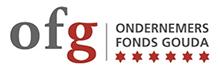 Logo Ondernemers Fonds Gouda