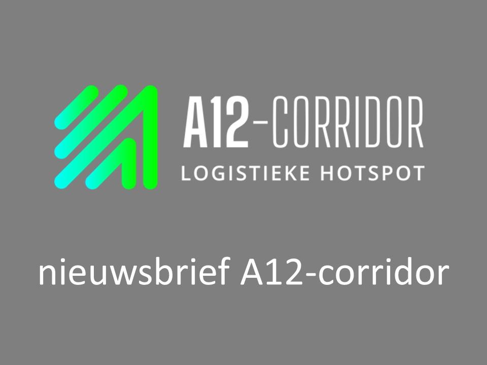 Laatste nieuws A12-corridor