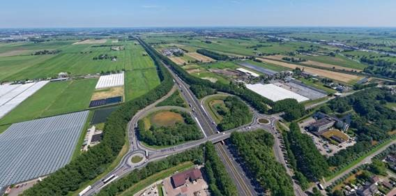 Update planuitwerking A20 Nieuwerkerk aan den IJssel – Gouda