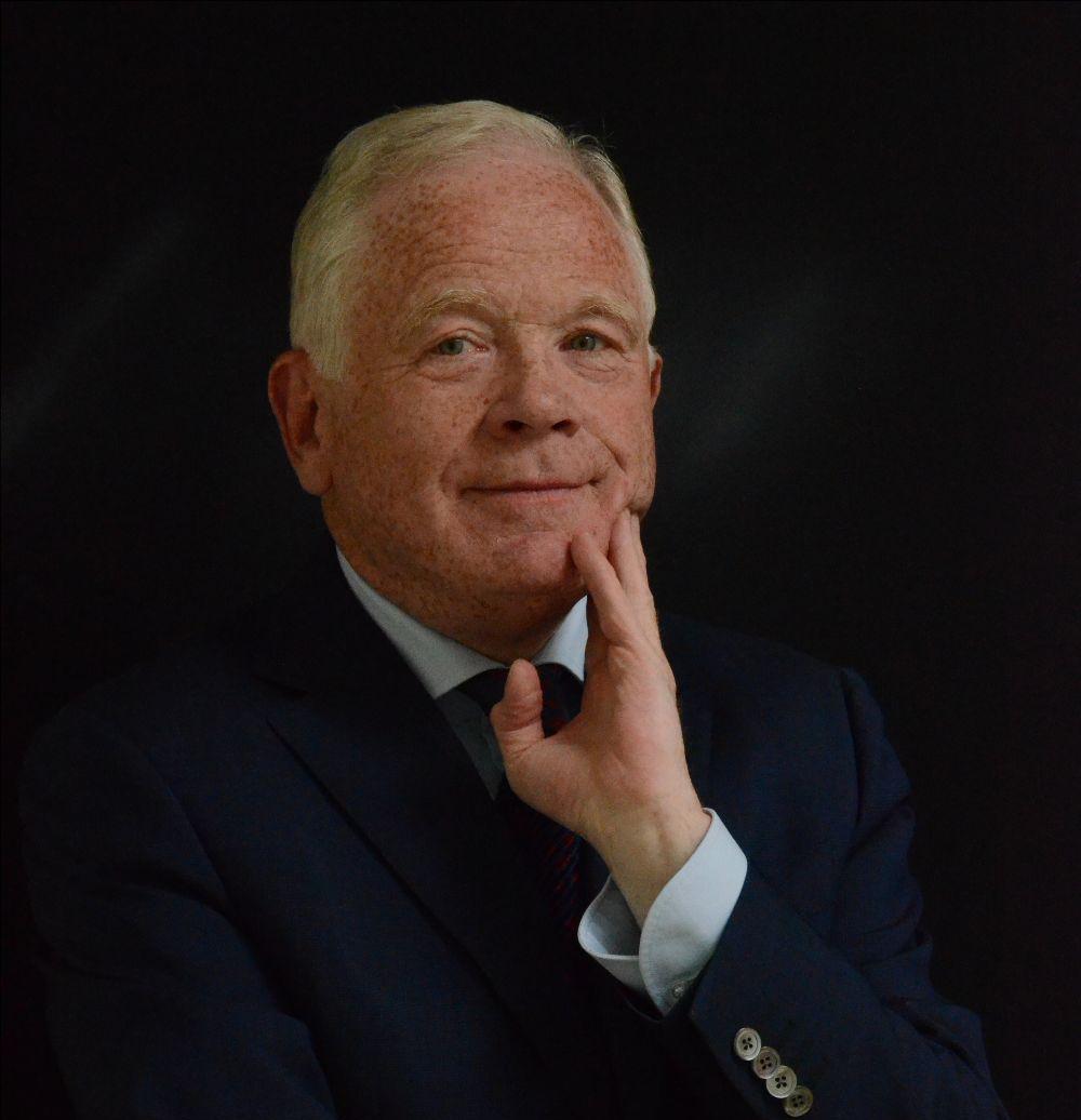 In memoriam Bert Mooren