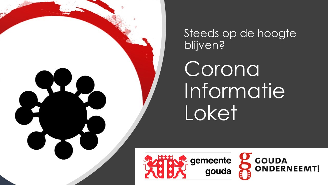 Corona informatie loket