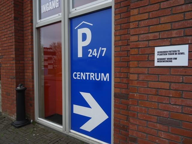 Plaatsing 70 nieuwe parkeerautomaten
