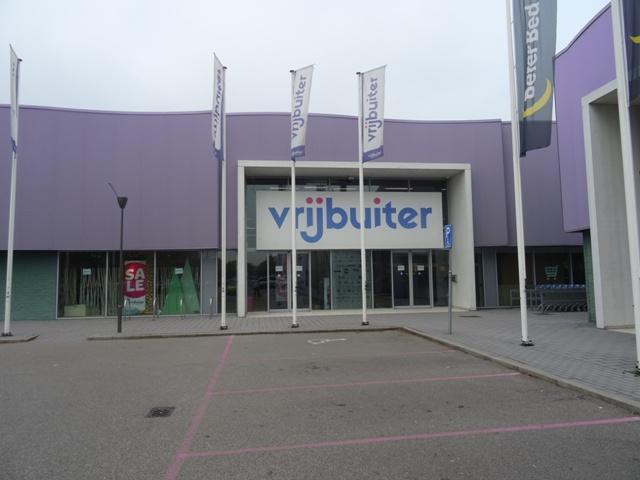 Vrijbuiter in Gouda blijft open