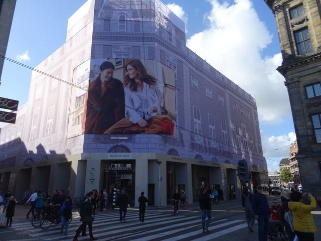 Huur winkelpanden in Nederland verder gedaald