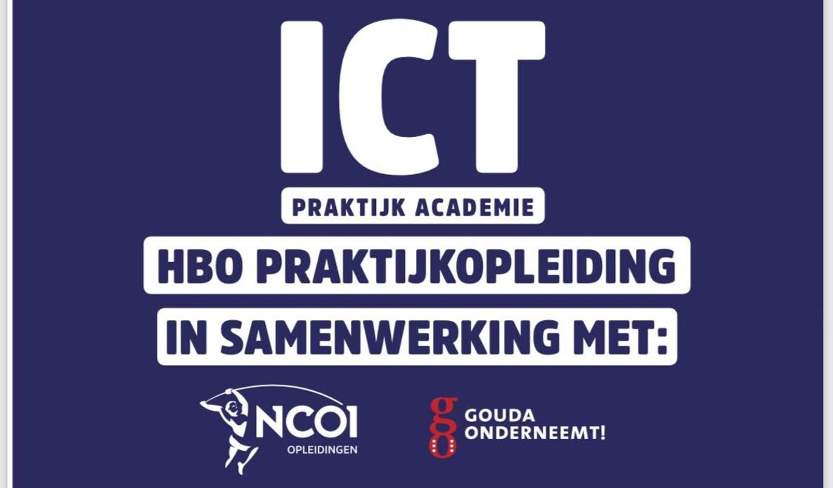 Nieuwe HBO ICT opleiding in Gouda