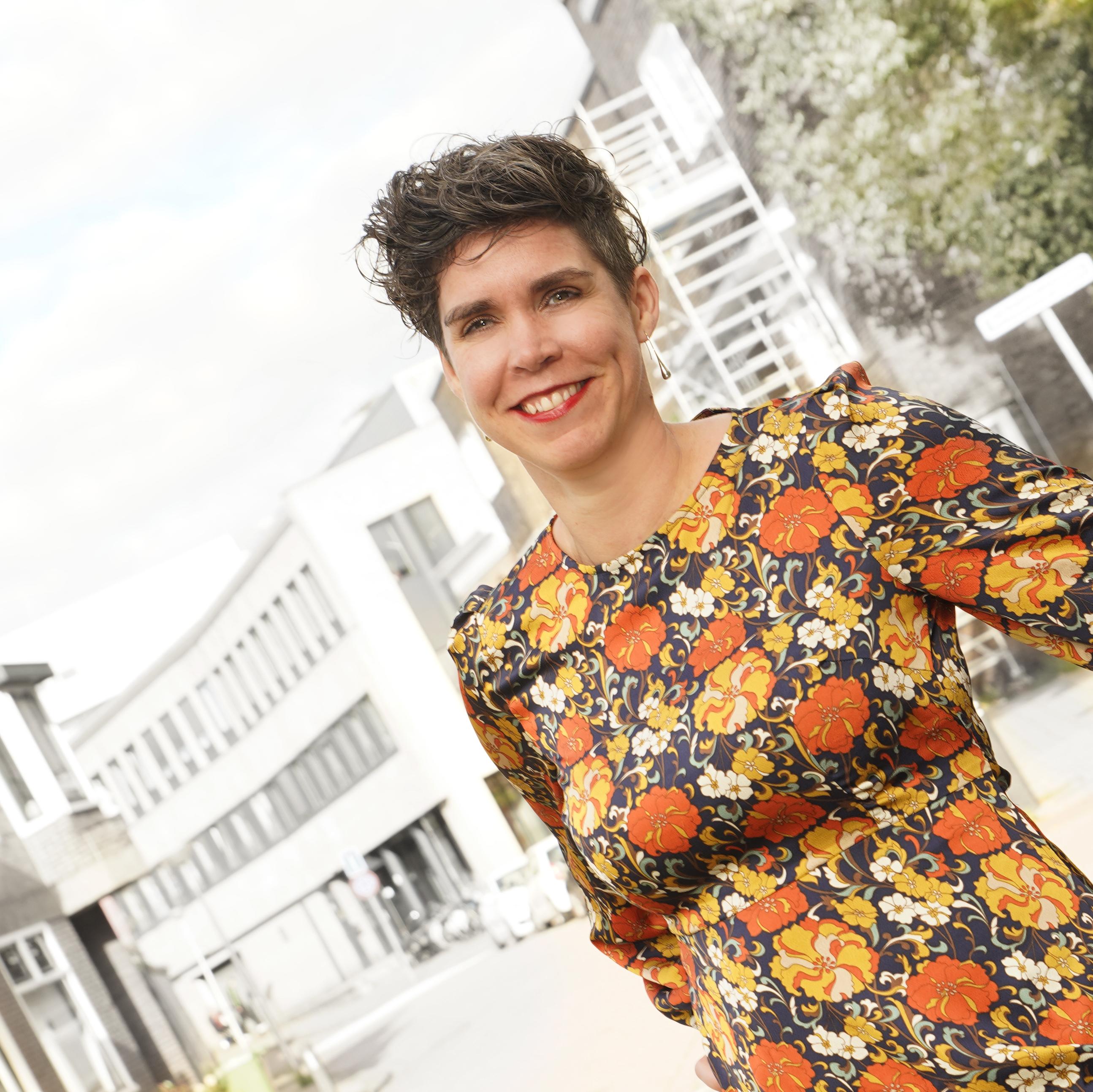 Marijke Roseboom nieuwe voorzitter VNO-NCW RijnGouwe