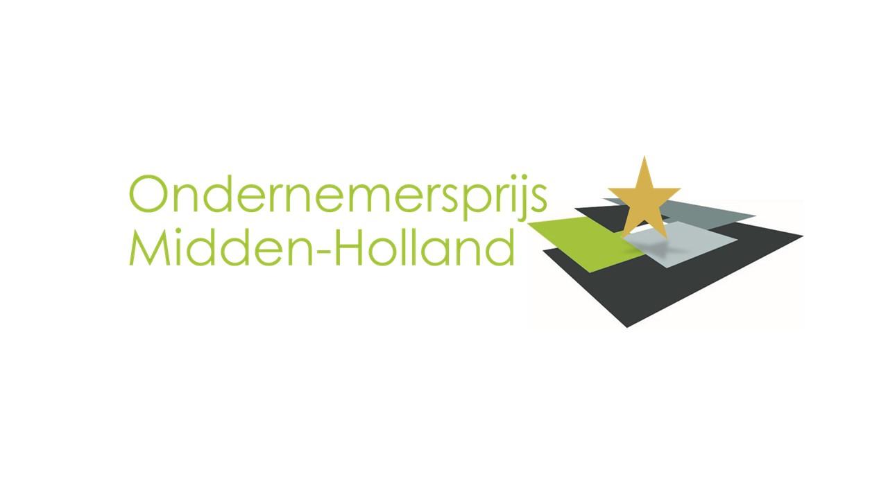 Drie Goudse bedrijven genomineerd voor Ondernemersprijs Midden-Holland