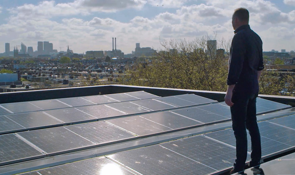 Aanvalsplan Zon op dak: zoveel mogelijk zonnepanelen op grote daken