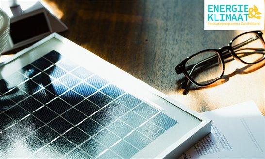 Innovatieprogramma Energie en Klimaat investeert in 15 projecten