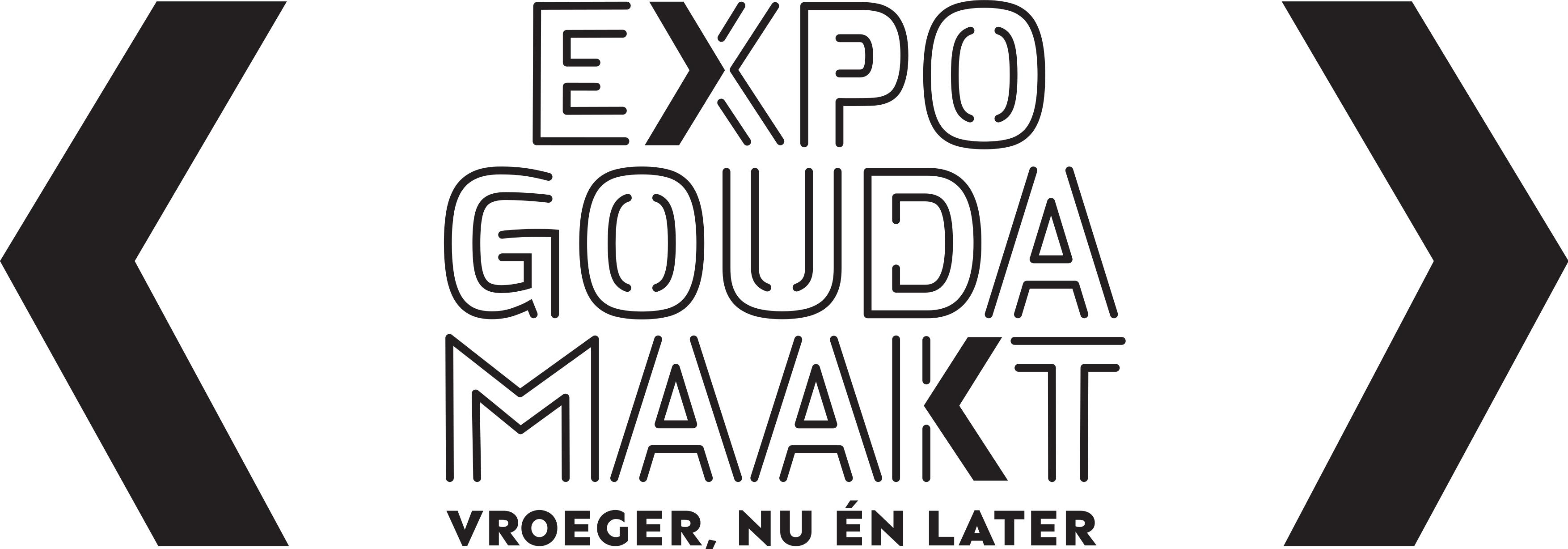 EXPO GOUDA MAAKT  zoekt innovatieve bedrijven!