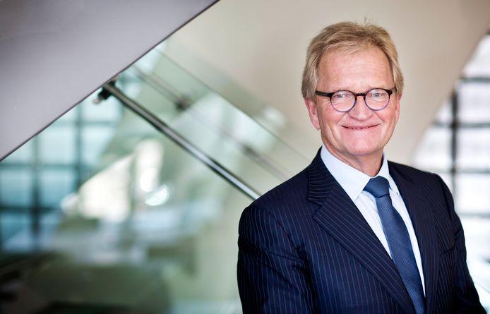 Oud VNO-NCW topman Hans de Boer onverwacht overleden