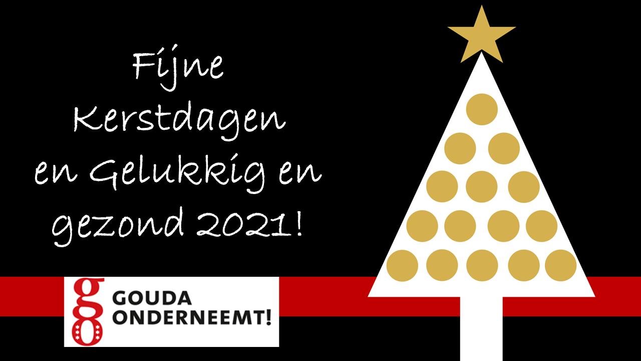 Fijne Feestdagen en een gezond 2021!