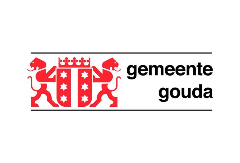 Brief van gemeente Gouda aan de ondernemers van Gouda