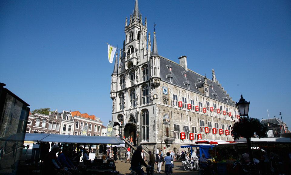 23 sollicitanten voor burgemeesterschap Gouda