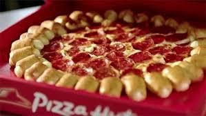 Pizza Hut komt naar Gouda
