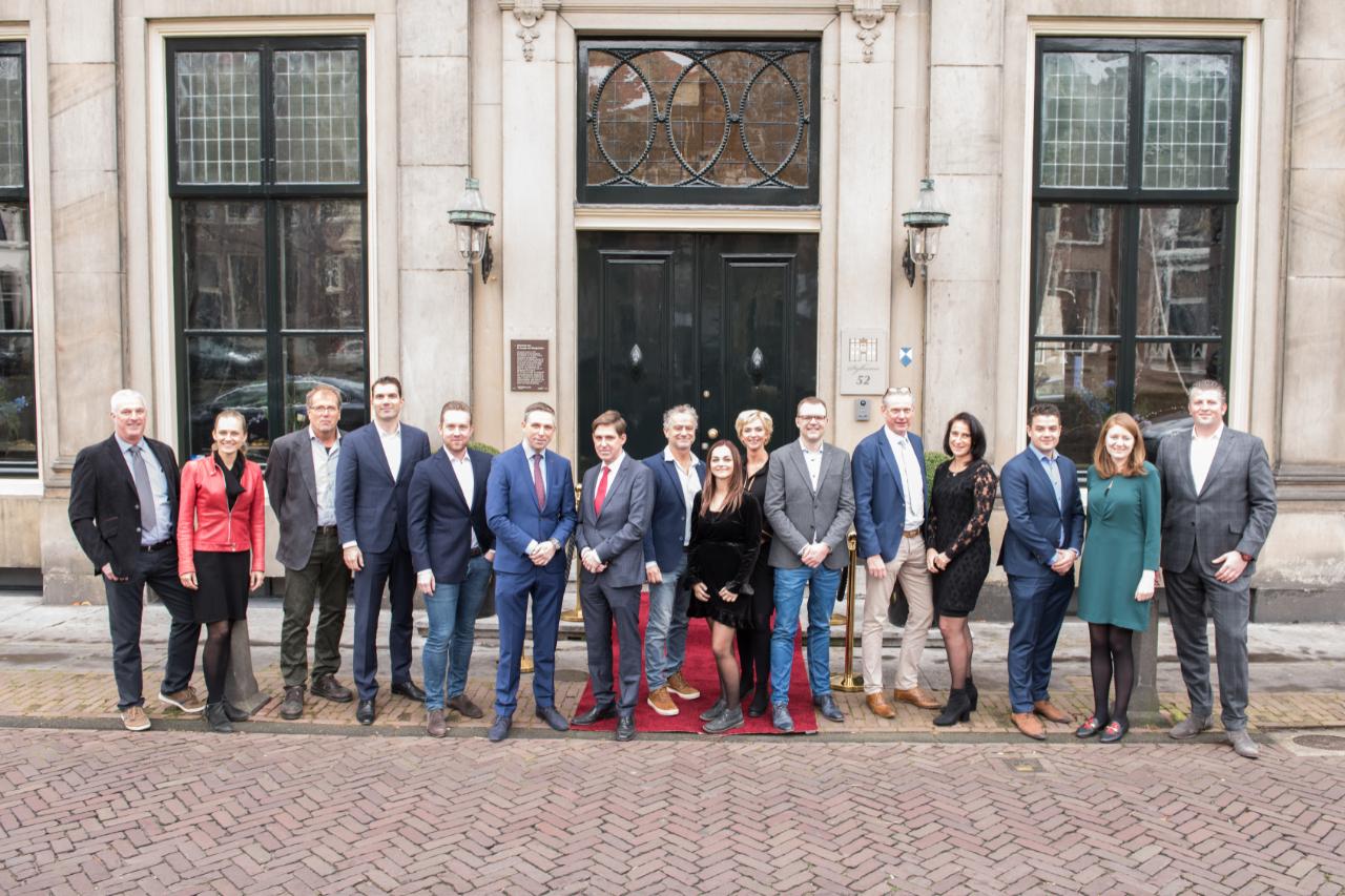 Bestel hier uw tickets voor de Ondernemersprijs Midden Holland 2019