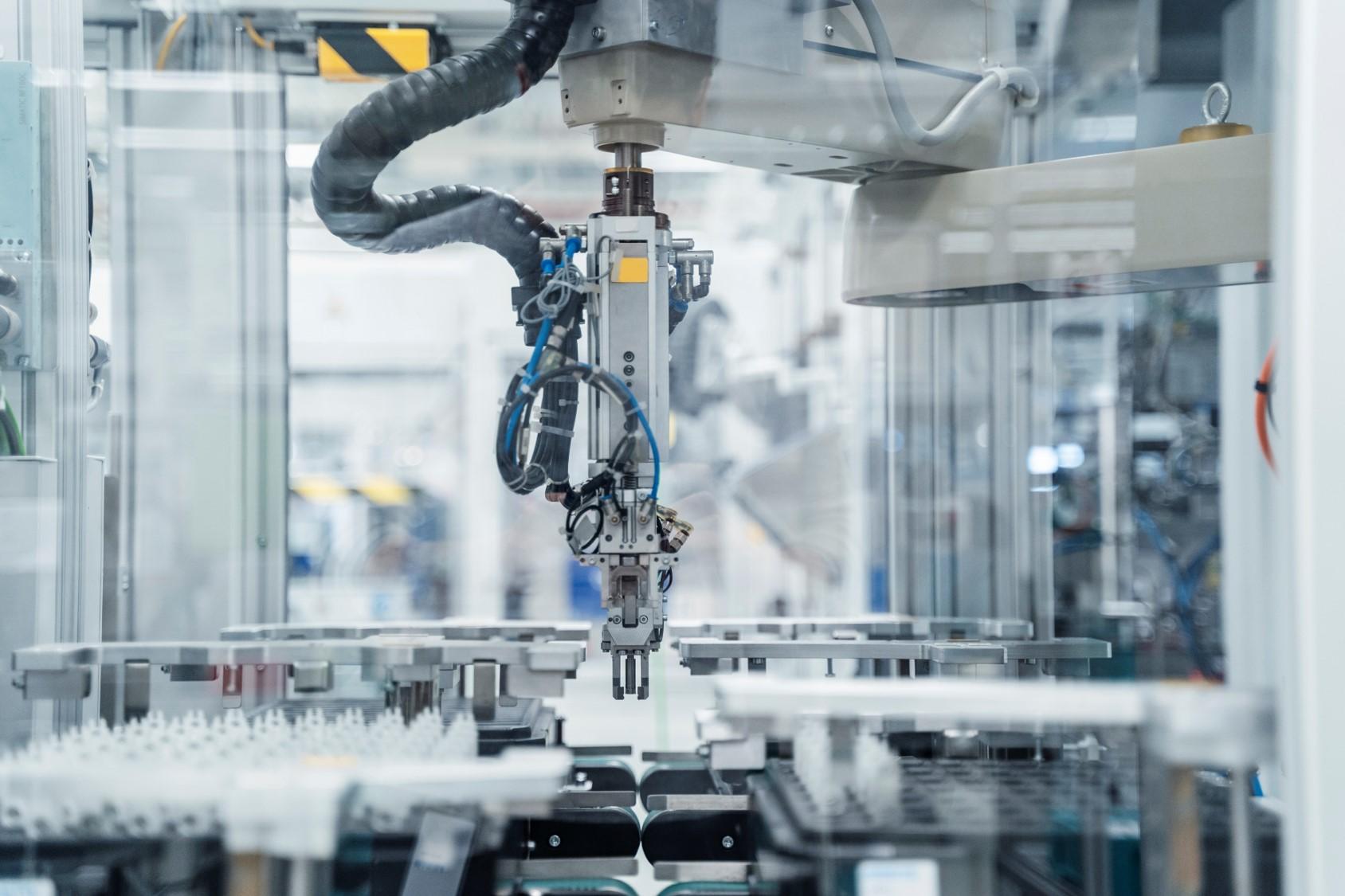 €1,5 miljoen voor digitalisering en robotisering Zuid-Hollands bedrijfsleven
