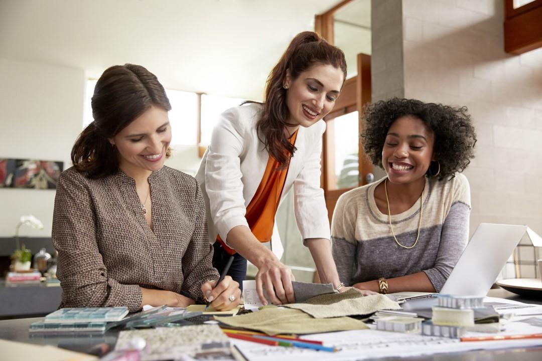 EZK-initiatief She Launches helpt master- en PhD-studentes een bedrijf beginnen