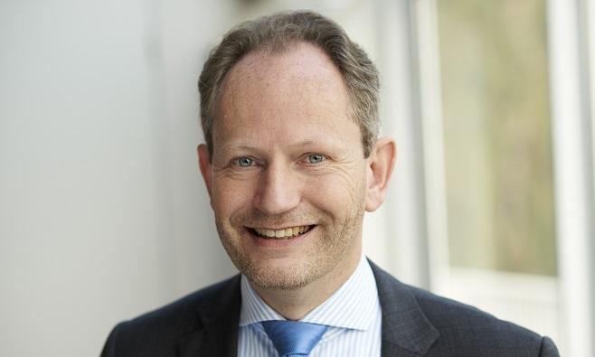 Theo Krins nieuwe voorzitter van SOG Gouda