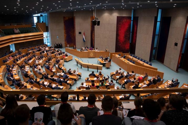 Kabinet stelt partnertoets verplicht bij nieuwe coronasteun zzp'ers