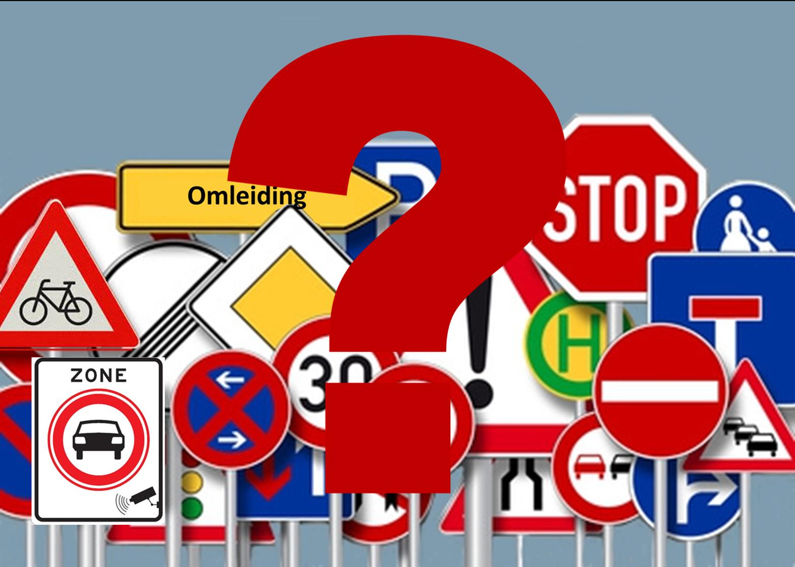 Blijft uw bedrijf goed bereikbaar met het nieuwe verkeerscirculatieplan Gouda?