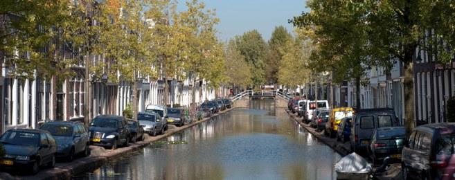 Oplossing wateroverlast Binnenstad